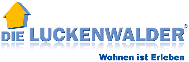 DIE LUCKENWALDER Luckenwalder Wohnungsgesellschaft mbH