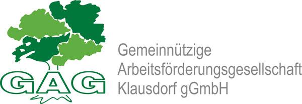 Gemeinnützige Arbeitsförderungsgesellschaft Klausdorf gGmbH
