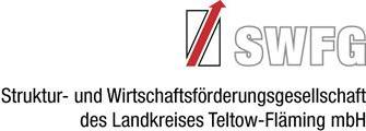 Struktur- und Wirtschaftsförderungsgesellschaft des Landkreises Teltow-Fläming mbH