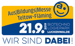 AusBildungsMesse Teltow-Fläming 2019